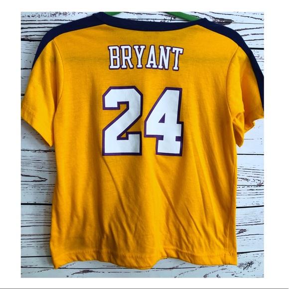 NBA Lakers Kobe Bryant Pajama Set #24